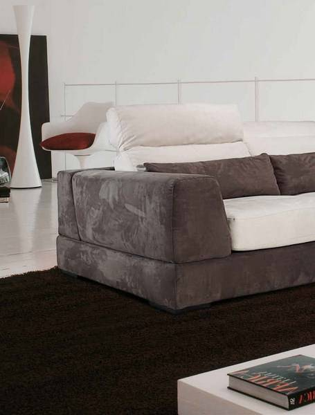 canap soft en microfibres vente meubles et mobilier design toulon tendance d co. Black Bedroom Furniture Sets. Home Design Ideas