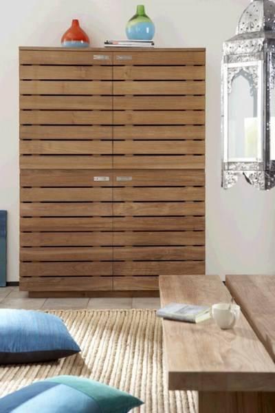 armoire exterieur design